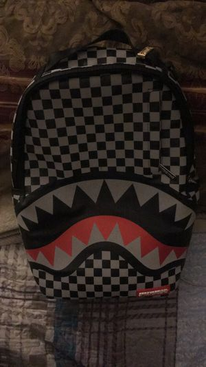 SPRAYGROUND backpack for Sale in Lake Elsinore, CA