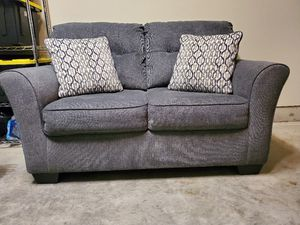 Couch & Loveseat, sold as set or separately for Sale in Falls Church, VA