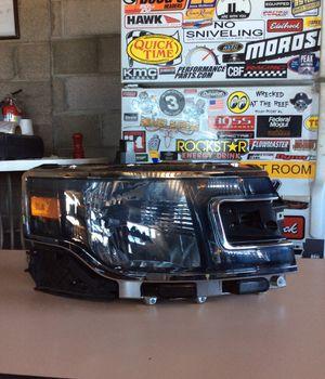 2013-2017 Ford Flex passenger side Headlight OEM for Sale in Laveen Village, AZ