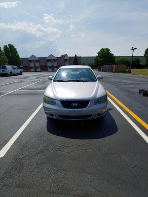 Hyundai Sonata 2007 for Sale in Columbus, OH