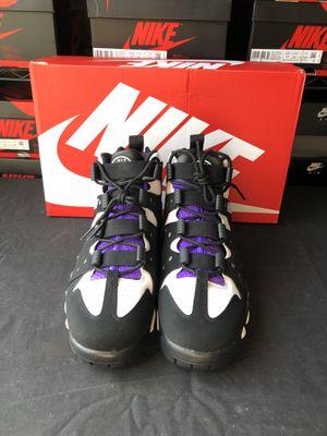 """Brand New - Nike Air Max 2 CB 94' OG """"Black/Varsity-White"""" Men's Size 10.5 for Sale in White Plains, MD"""