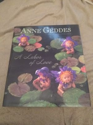 A Labor of Love by Anne Geddes for Sale in Baltimore, MD