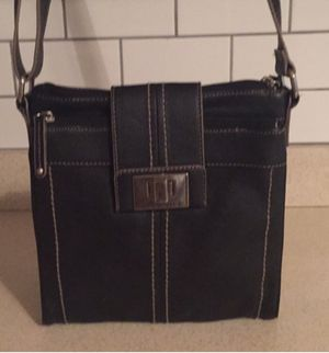 Tignanello Crossbody Leather Bag for Sale in Beach Park, IL