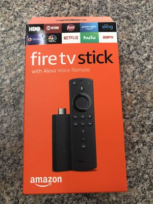 Fire TV Stick for Sale in Arlington, TX