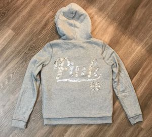 RARE fur hoodie for Sale in Lancaster, OH