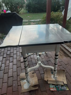 Vintage porcelain kitchen table for Sale in New Columbia, PA