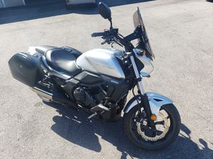 2015 Honda CTX 700N only 26 miles for Sale in Lutz, FL