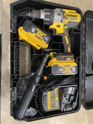 Dewalt DCD996 Hammer/Driver Drill Kit for Sale in Chamblee, GA
