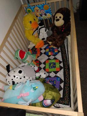 Brand new baby crib for Sale in Oceanside, CA