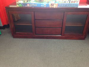 Tv stand for Sale in Modesto, CA
