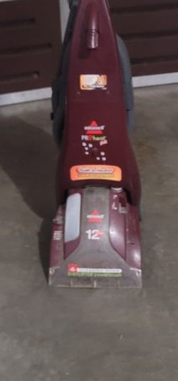 Bissell Proheat Shampooer for Sale in Belleville,  IL