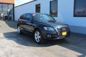 2012 Audi Q5 for Sale in Everett, WA