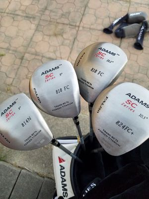 Adams Golf Clubs Sc Series for Sale in Chicago, IL