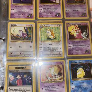 1996 Pokemon for Sale in Downey, CA