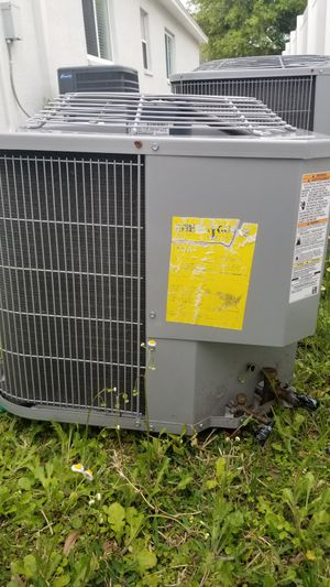airconditioner for Sale in Riverview, FL