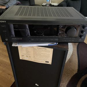 sound system for Sale in Hayward, CA