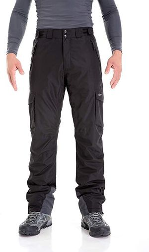 NEW Men Ski Snow Snowboard Pants Insulated Wind Waterproof for Sale in San Dimas, CA
