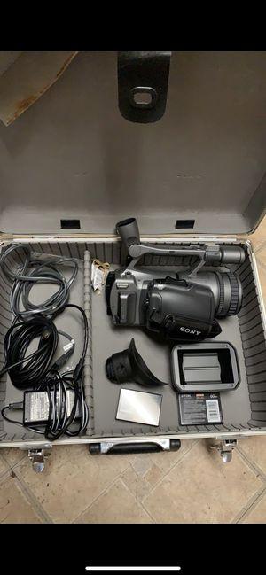 Sony fx7 for Sale in Providence, RI