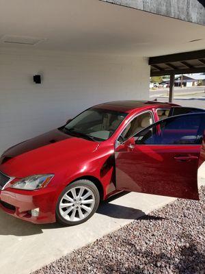 Lexus is 250 2009 for Sale in Phoenix, AZ