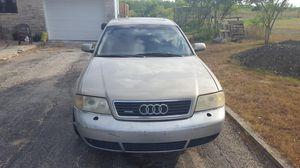 2001 Audi A6 for Sale in Austin, TX