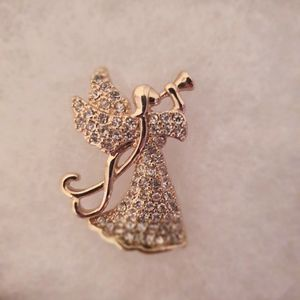 Angel PIN Trump et Gold for Sale in Windermere, FL