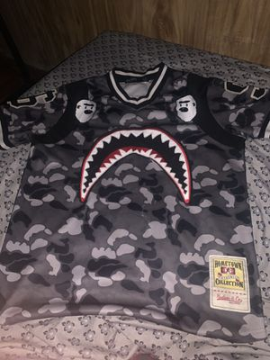Hudson x Bape collab for Sale in Detroit, MI