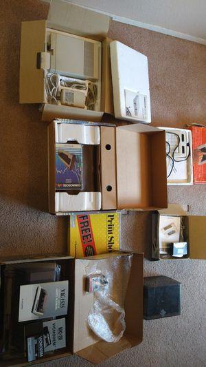 Commodore 64 complete system for Sale in Tacoma, WA