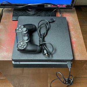 PS4 Slim 1 TB for Sale in Hialeah, FL