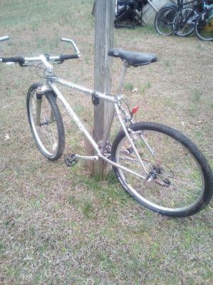 Mongoose bike for Sale in Cumberland, VA