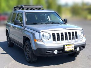 2016 Jeep Patriot for Sale in Monroe, WA