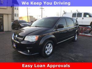 2012 Dodge Grand Caravan for Sale in Cicero, IL