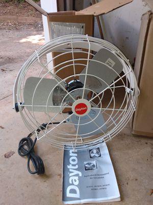 Grainger/Dayton Fan for Sale in Cumming, GA