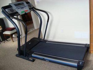 Nordictrack c2000 treadmill for Sale in La Verne, CA