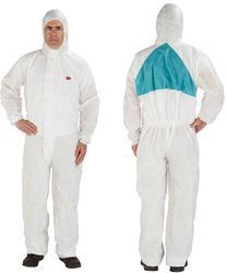 3M Disposable Protective Coverall Safety Work Wear 4520-BLK- L 25/Case for Sale in Rockville, MD