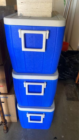 Coleman 48 quart Cooler NEW for Sale in Victorville, CA