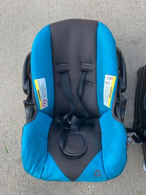 Baby Trend Secure Snap Tech Infant Car Seat,cc for Sale in Taylors, SC
