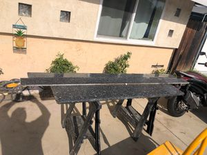 Granite counter top for Sale in Costa Mesa, CA