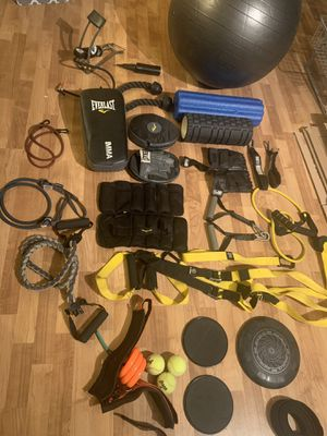 Fitness equipments, Fitness gadgets for Sale in Irvine, CA