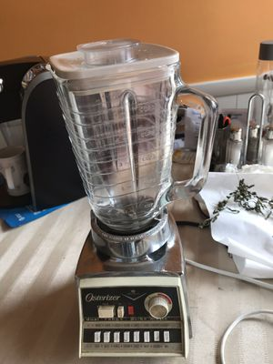 Electric blender for Sale in Columbus, OH