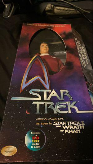 Star Trek The Wrath of Khan for Sale in Baldwin Park, CA