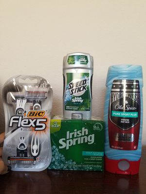 Men's bundle for Sale in Coppell, TX