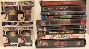 13 Lot of evil dead collection for Sale in Navarre, FL