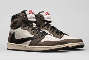 Nike Travis Scott Air Jordan 1 for Sale in Los Angeles, CA