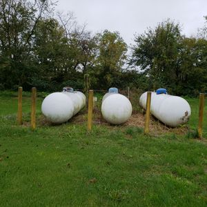 1000 gal propane tanks for Sale in Hagerstown, MD