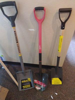 Shovels for Sale in Modesto, CA