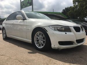 2010 BMW 3 Series for Sale in Dallas, TX