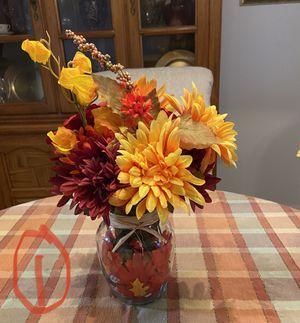 New Fall Floral Arrangements for Sale in Jacksonville, FL