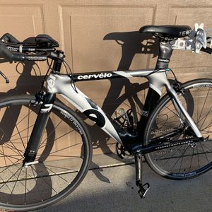 Cervelo P2C Triathlon Bike for Sale in Vancouver, WA