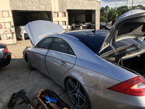 Mercedes cls parts for Sale in Altamonte Springs, FL