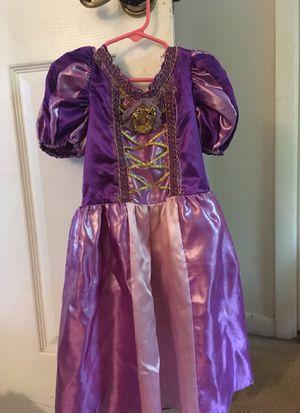 Rapunzel costume for Sale in Altamonte Springs, FL